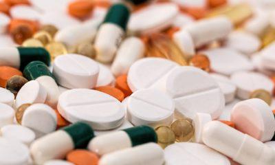 smuggled medicines