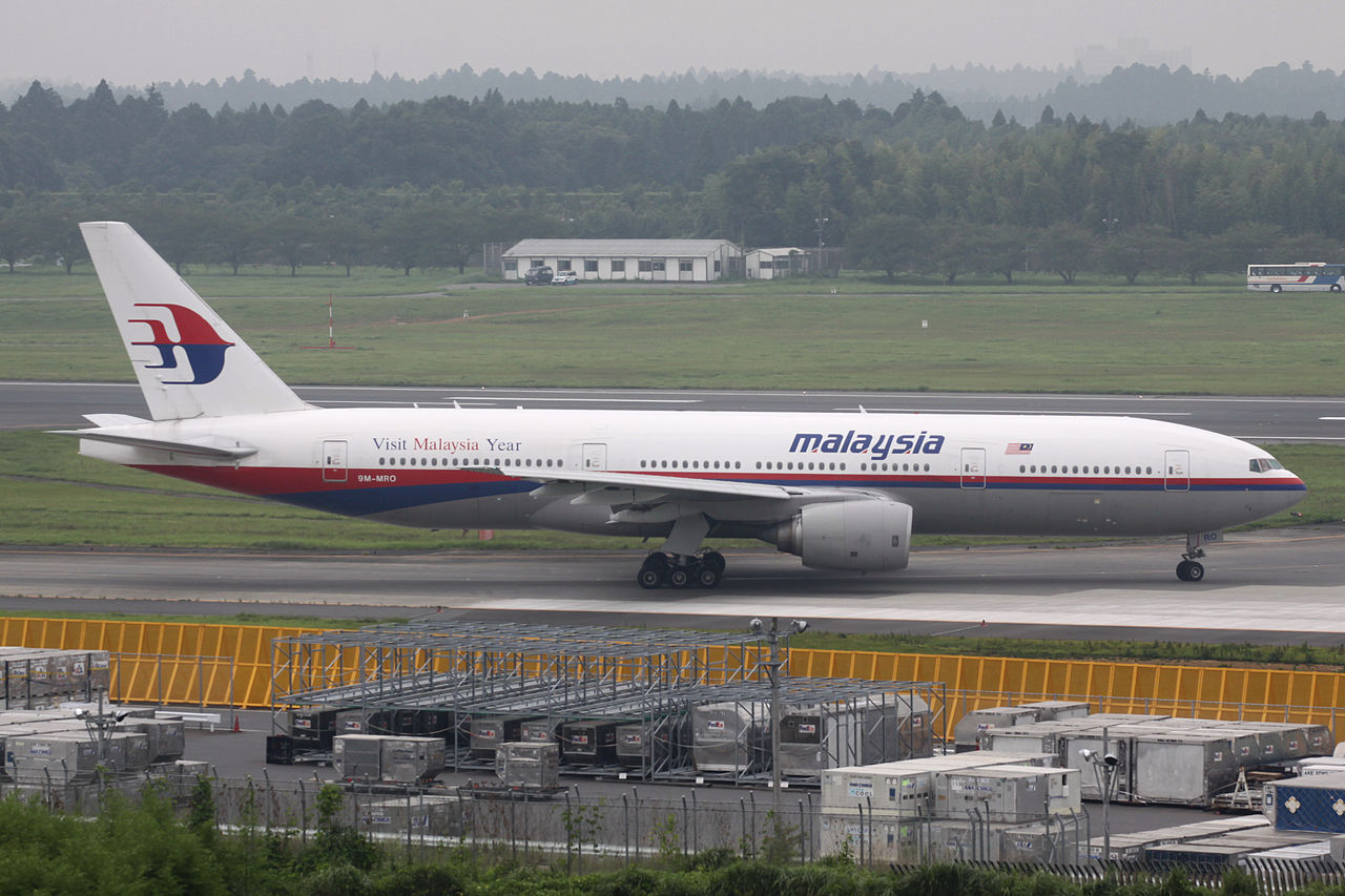 Malaysia Airlines cabin crew member jailed