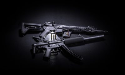 New Zealand firearms buy-back scheme