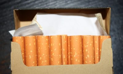 cigarette smuggling conspiracy