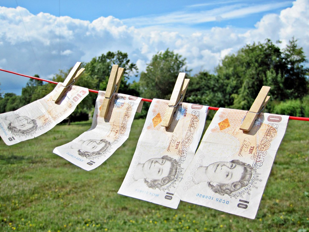 money mule recruiters increasingly targeting middle-aged Britons