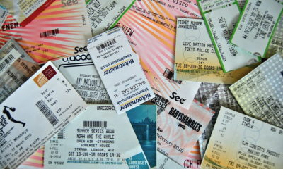 music and sports ticket fraud