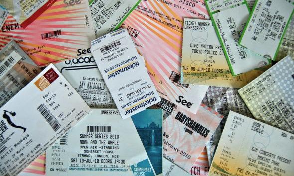 UK ticket touts who fleeced Harry Potter and Ed Sheeran fans