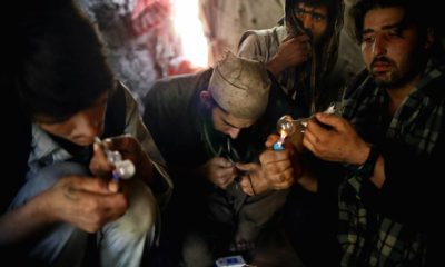failed global war on drugs