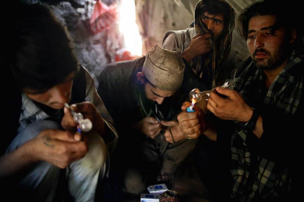 failed global war on drugs
