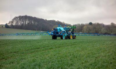 550 tonnes of counterfeit pesticides