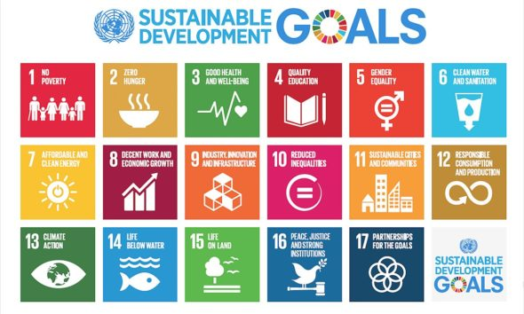 illicit trade preventing UN from achieving sustainable development goals
