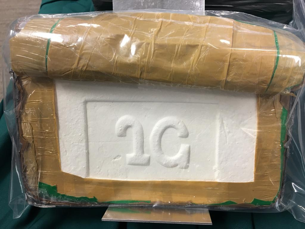 Balkan gang that flew huge cocaine shipments from South America