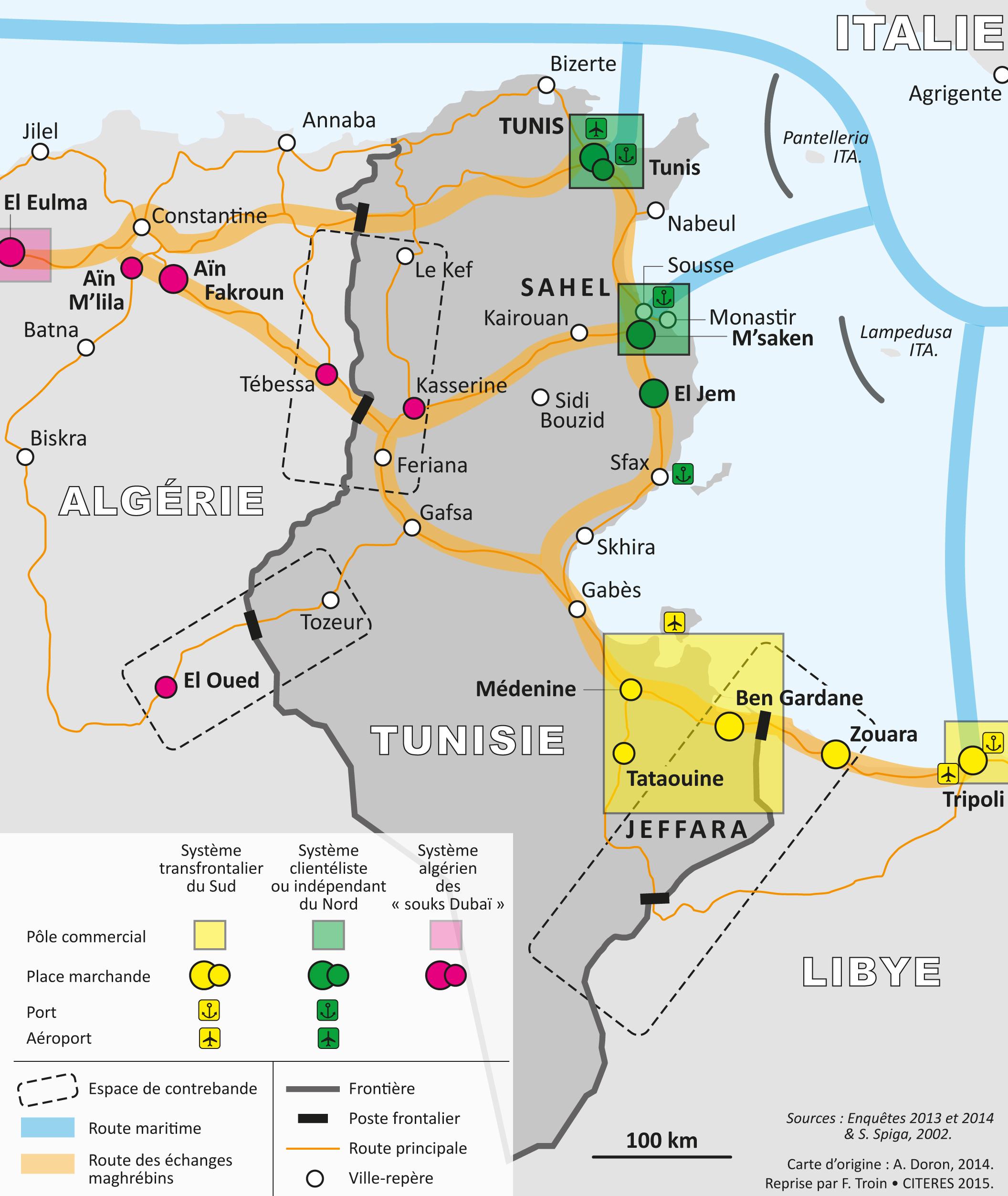route-libye-tunisie-ben-gardane-ras-jedir