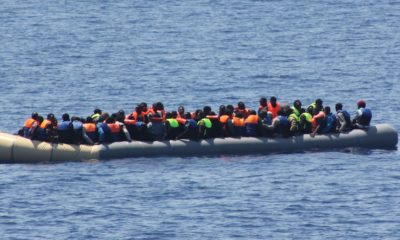 protect migrants from people smugglers