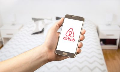Airbnb continues to profit from the global sex trafficking trade