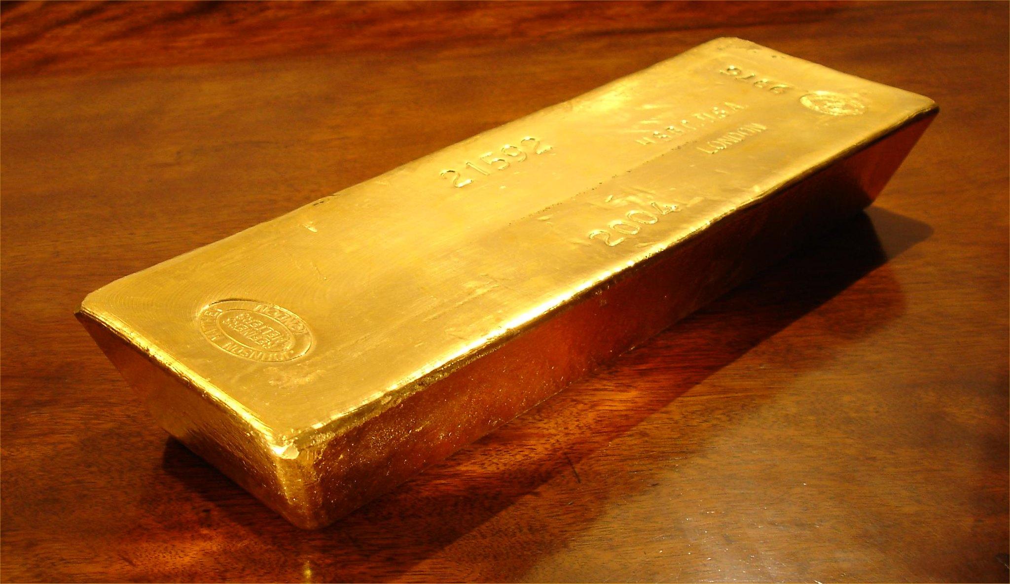 major gold smuggling hub