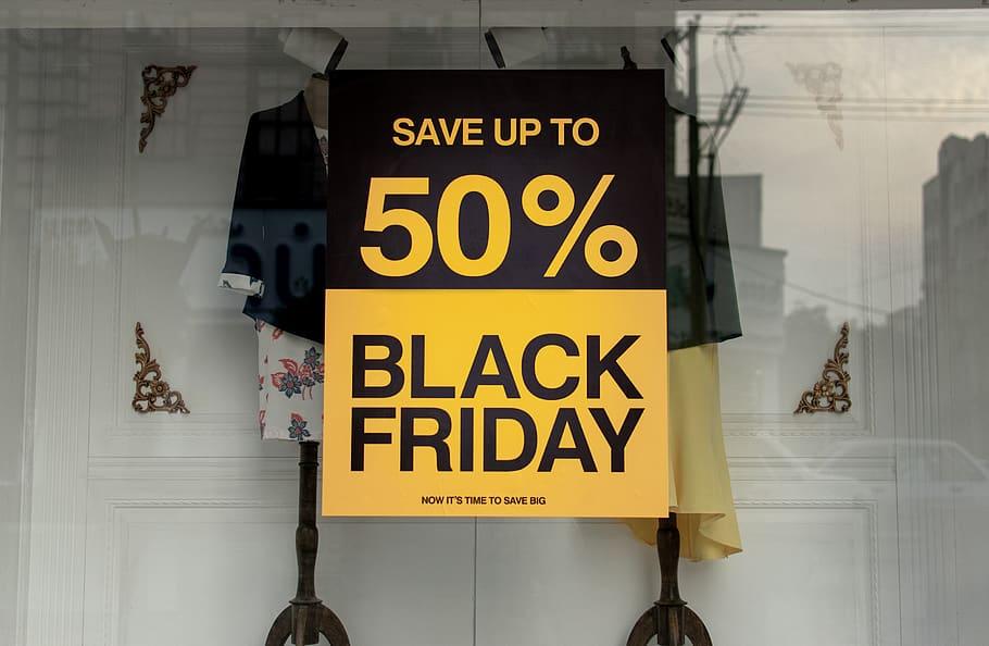 scammers preparing to fleece bargain hunters over Black Friday weekend