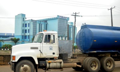 border closures in Nigeria's northeast slash fuel smuggling