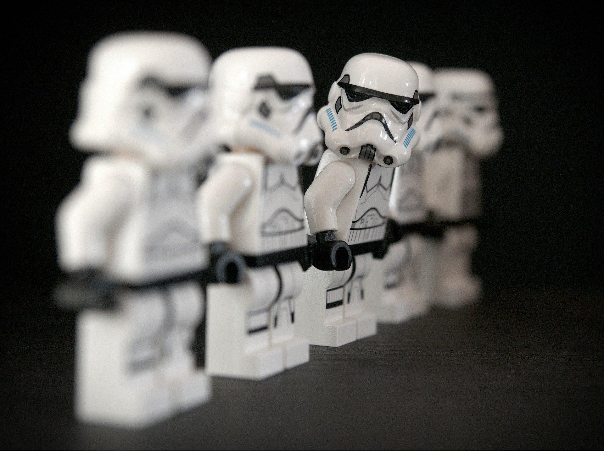 hackers seek to exploit release of new Star Wars film