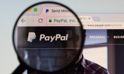 PayPal agrees to flag suspicious transactions