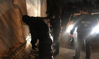 Interpol-backed operation targeting Balkan human trafficking networks