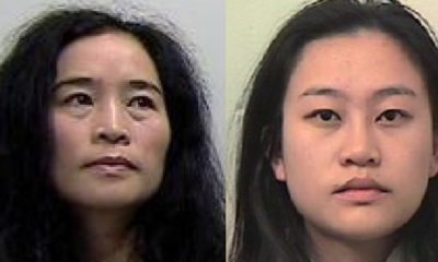 mother and daughter jailed for smuggling cannabis