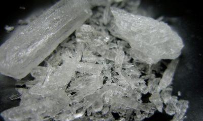 America's methamphetamine crackdown enriched Mexican drug cartels