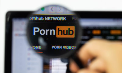 petition calling for Pornhub to be closed down