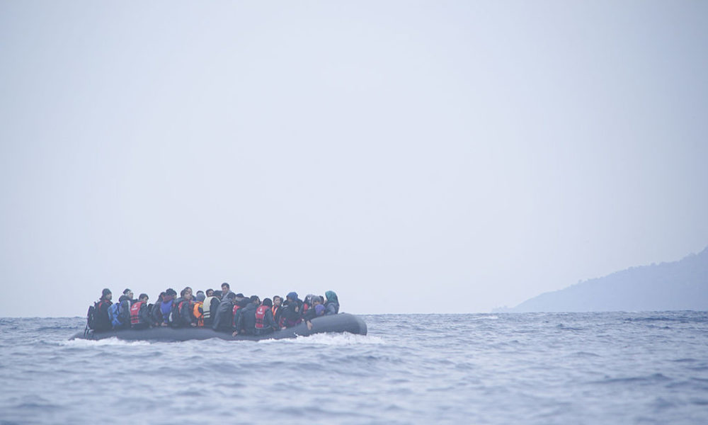 Amnesty accuses European law enforcement agencies of using trafficking and terrorism laws