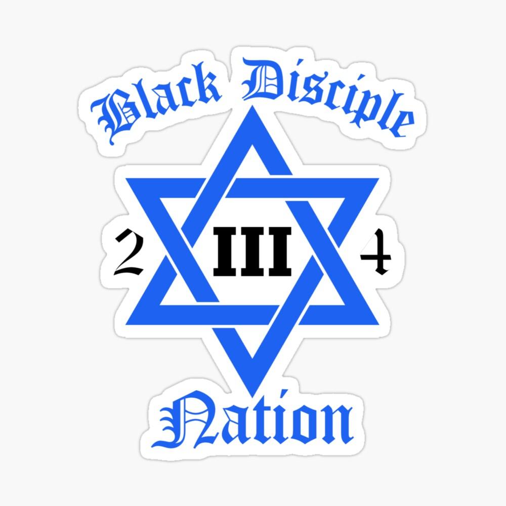 Black Disciples