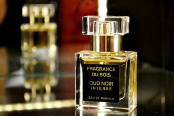 Parfumeurs de luxe