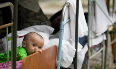 trafic de bébés