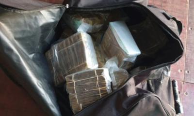 trafic de drogue en Tasmanie