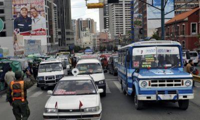 trafic de véhicules