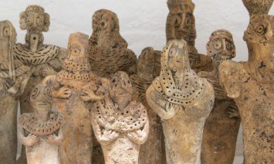trafic d'antiquités afghanes