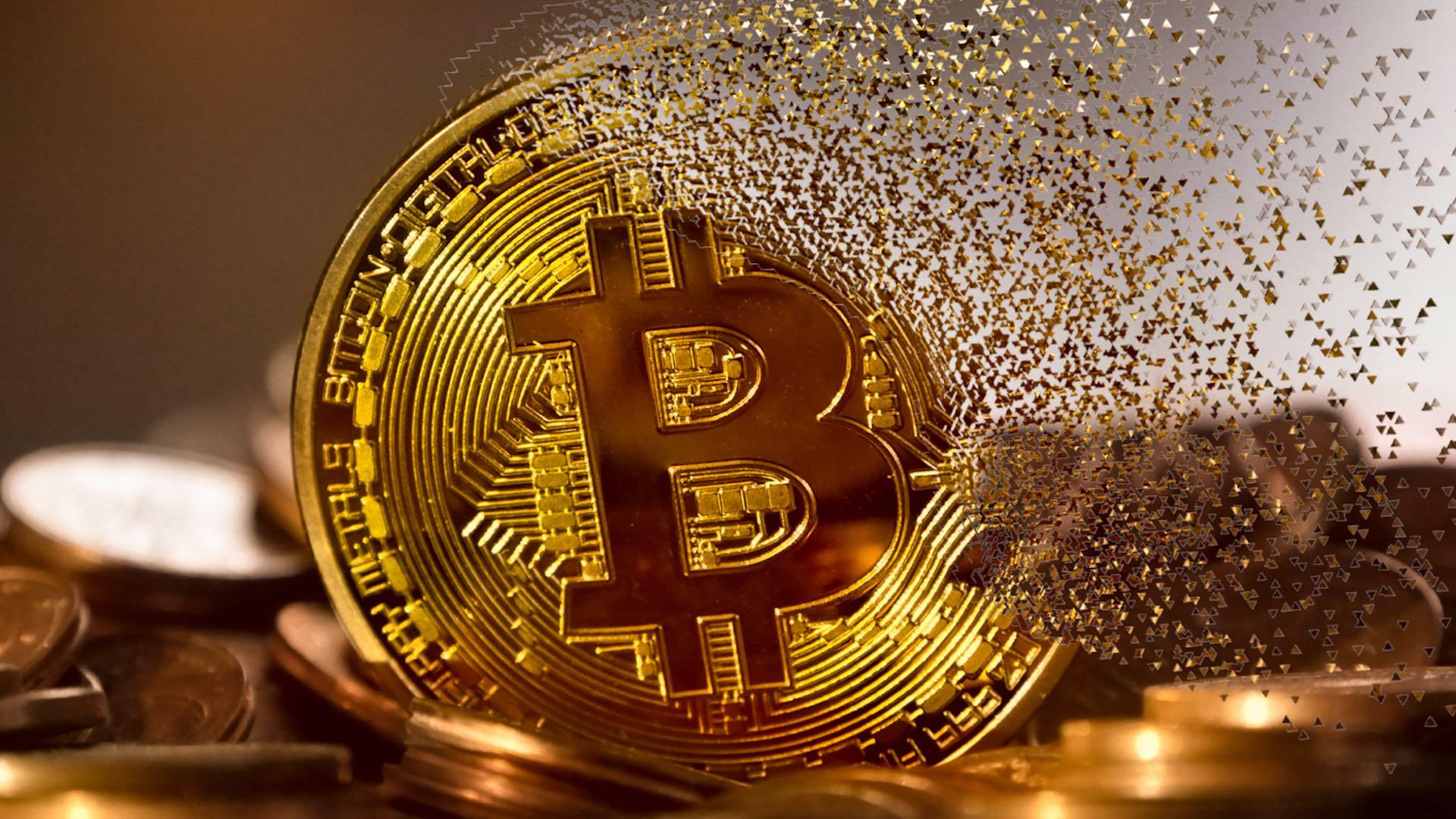 mixeur de bitcoins