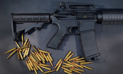 Trafic d'armes sur la Treasure Coast