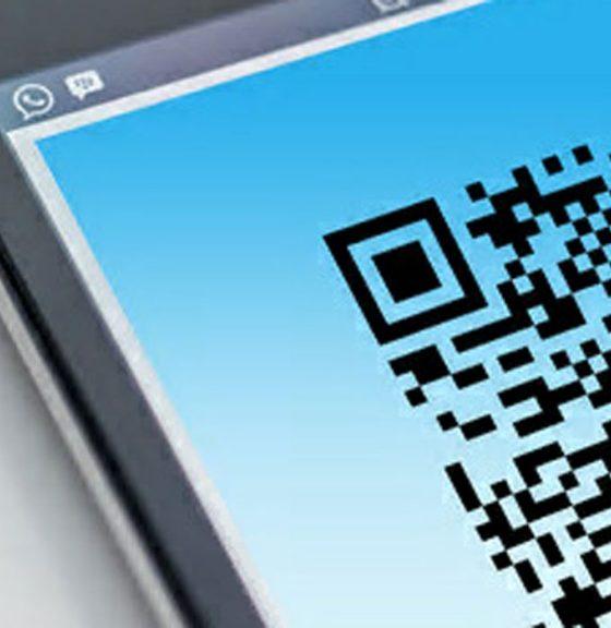 QR codes pour les trafiquants